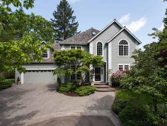 18345 Heather Ann Ct, Lake Oswego, OR 97034