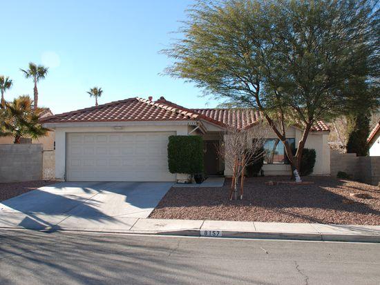 8157 Stassen St, Las Vegas, NV 89123