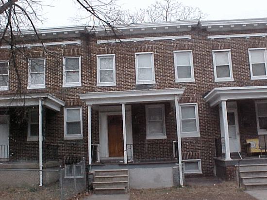 2310 Aiken St, Baltimore, MD 21218