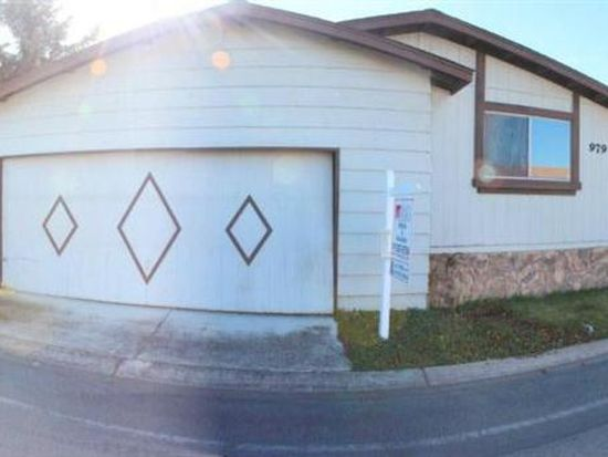 1225 Vienna Dr SPC 979, Sunnyvale, CA 94089