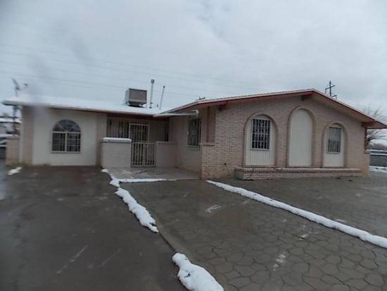 10500 Sigma St, El Paso, TX 79924