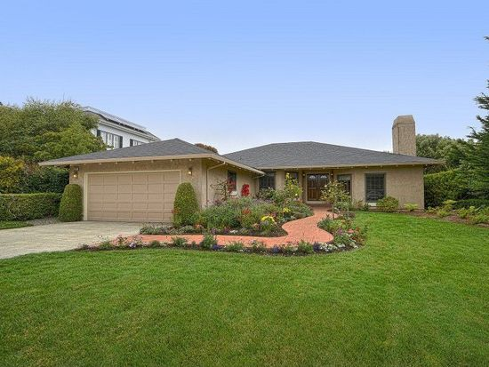 2101 Winged Foot Rd, Half Moon Bay, CA 94019