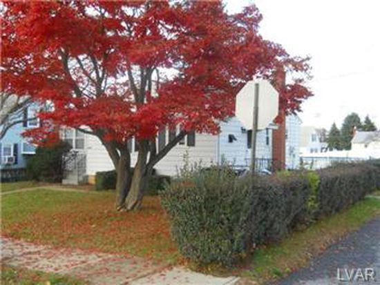 1219 Fayette St, Allentown, PA 18103