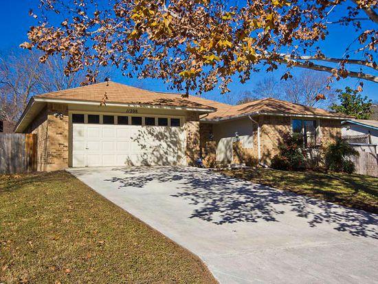 11208 Bluff Canyon Dr, Austin, TX 78754
