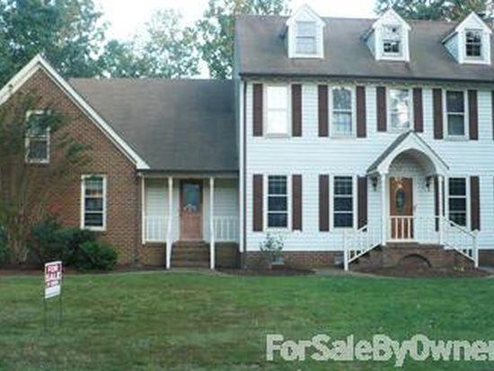 513 Linkenborough Dr, Chesapeake, VA 23322