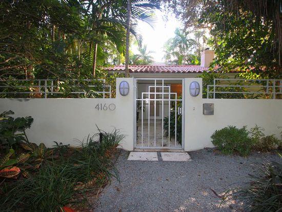 4160 Crawford Ave, Miami, FL 33133