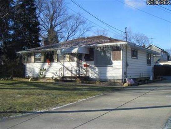 146 S Glenellen Ave, Youngstown, OH 44509
