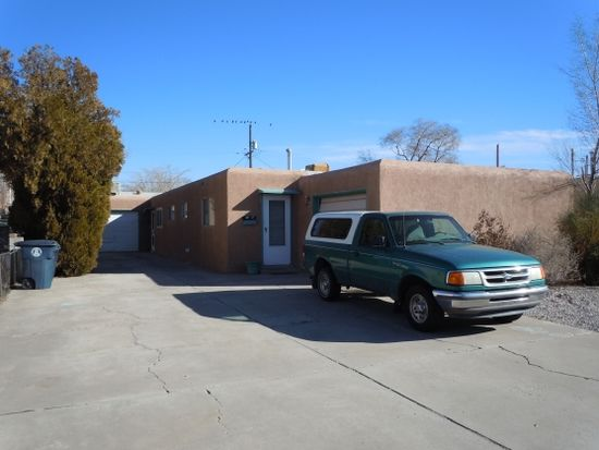 420 Rhode Island St SE, Albuquerque, NM 87108