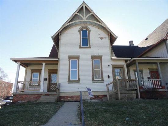 1425 E Market St, Indianapolis, IN 46201