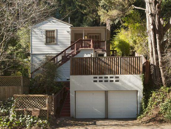 6241 Thornhill Dr, Oakland, CA 94611