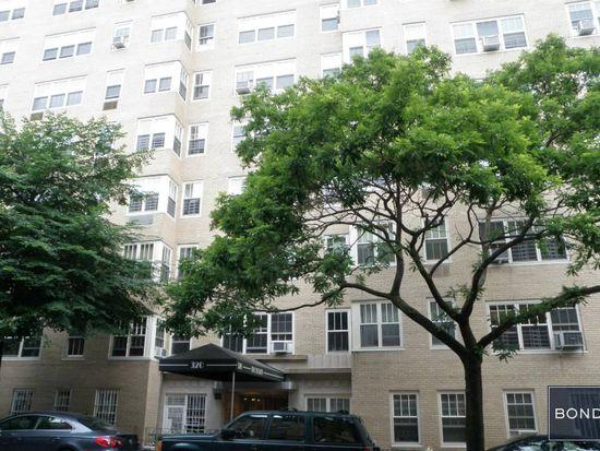 320 W 76th St APT 5A, New York, NY 10023