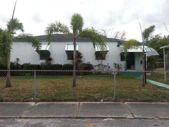 1130 NW 55th Ter, Miami, FL 33127