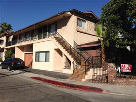 12329 Oxnard St APT 3, N Hollywood, CA 91606