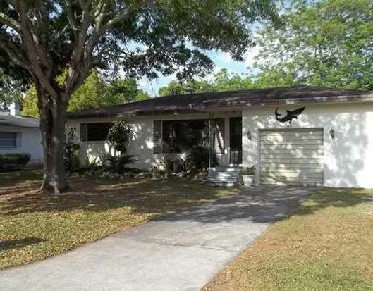 106 N Nimbus Ave, Clearwater, FL 33765