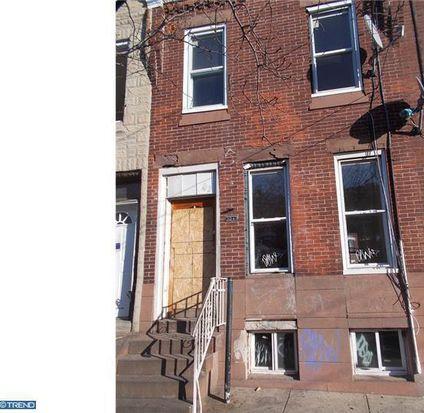 3041 Rorer St, Philadelphia, PA 19134