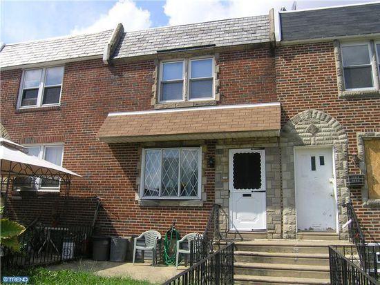 6236 Gillespie St, Philadelphia, PA 19135
