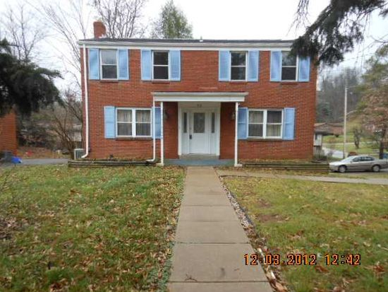 716 Presque Isle Dr, Pittsburgh, PA 15239