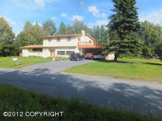 6653 Air Guard Rd, Anchorage, AK 99502