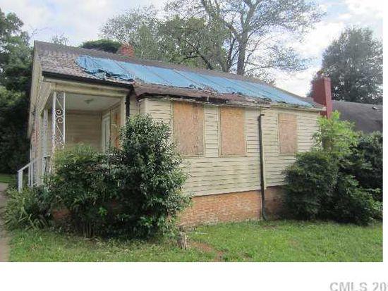 1405 Camp Greene St, Charlotte, NC 28208