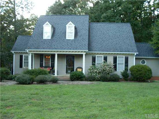 5409 Sunningdale Pl, Raleigh, NC 27612