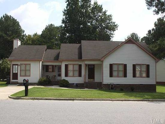 1805 Vintage Rd, Raleigh, NC 27610