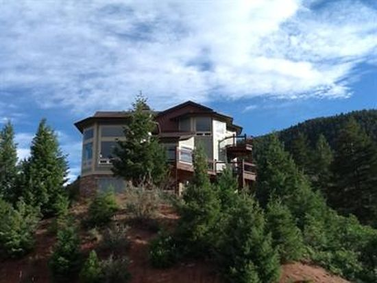 7080 Fox Cir, Larkspur, CO 80118