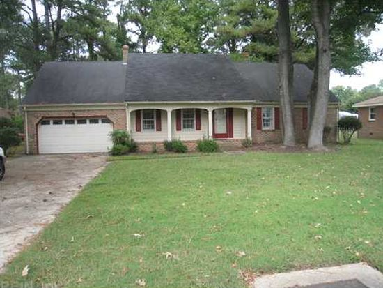 325 Parker Rd, Chesapeake, VA 23322
