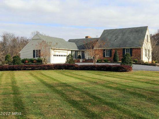 23332 Dover Rd, Middleburg, VA 20117