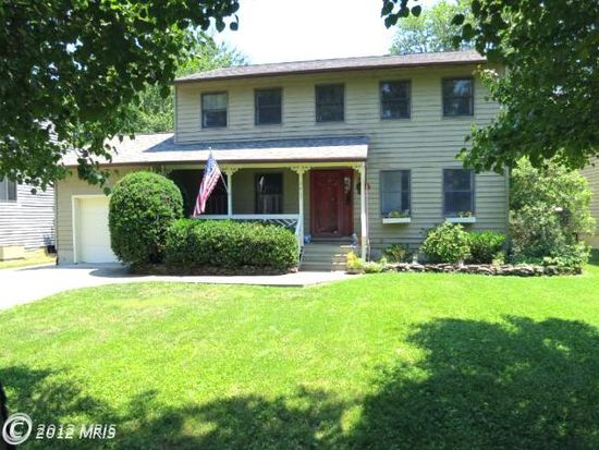 3405 Newport Ave, Annapolis, MD 21403