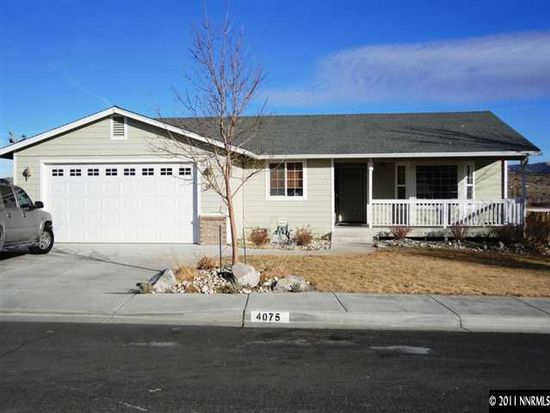 4075 Lepire Dr, Carson City, NV 89701