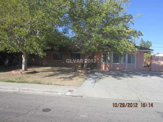 2282 Golden Arrow Dr, Las Vegas, NV 89169