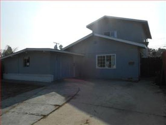 1363 Orlando Dr, San Jose, CA 95122