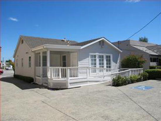 1028 Laurel St, San Carlos, CA 94070