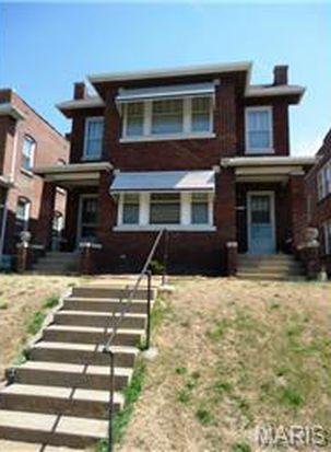 4324 Grace Ave, Saint Louis, MO 63116