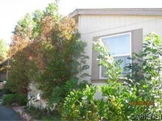 4201 Topanga Canyon Blvd SPC 99, Woodland Hills, CA 91364
