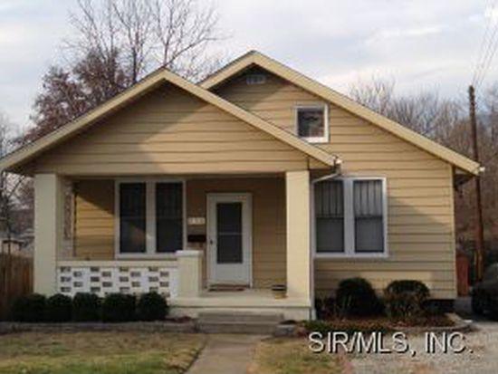 417 S Clinton St, Collinsville, IL 62234