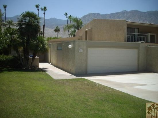 3557 Andreas Hills Dr, Palm Springs, CA 92264