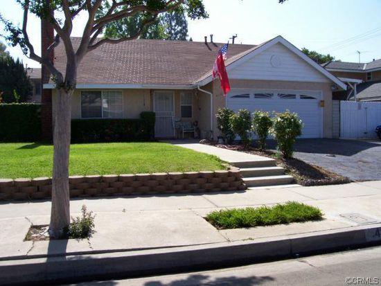 410 N Shaftesbury Ave, San Dimas, CA 91773