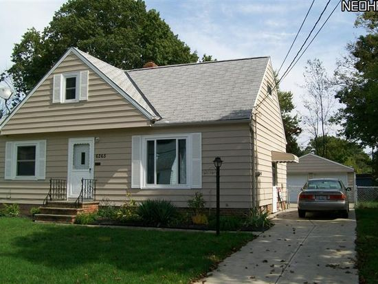 16601 Deforest Ave, Cleveland, OH 44128