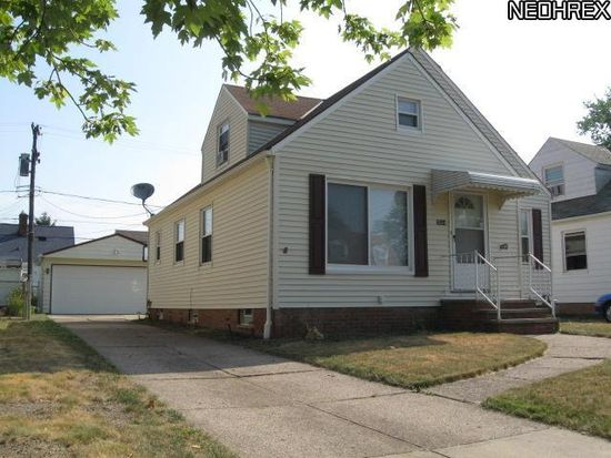 7514 Arden Ave, Parma, OH 44129