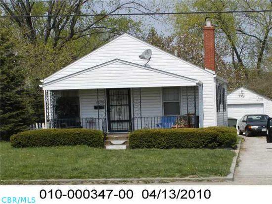 1856 E Hudson St, Columbus, OH 43211