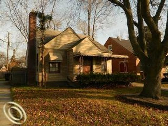 14120 Grandville Ave, Detroit, MI 48223