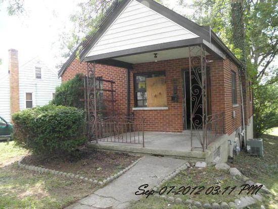 62 Park Ave, Elsmere, KY 41018