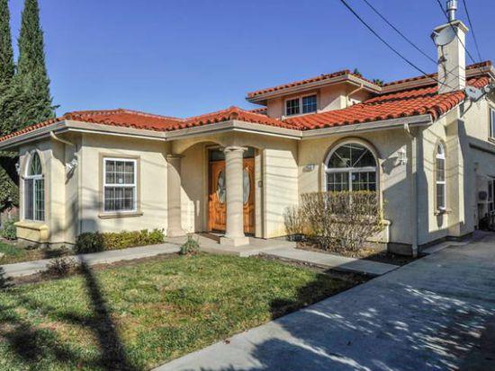 1455 Gordon St, Redwood City, CA 94061