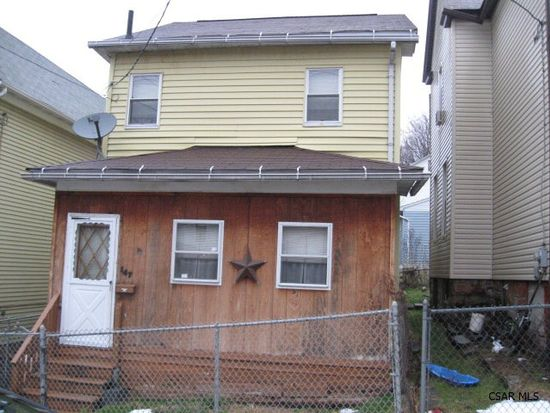 147 Hudson St, Johnstown, PA 15901