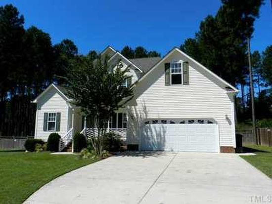 728 Winfred Dr, Raleigh, NC 27603
