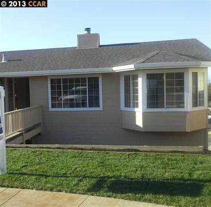 920 Spruce Ct, Rodeo, CA 94572