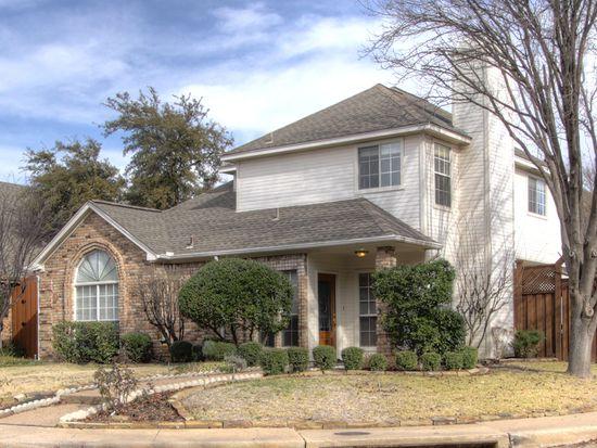 18525 Vista Del Sol Dr, Dallas, TX 75287