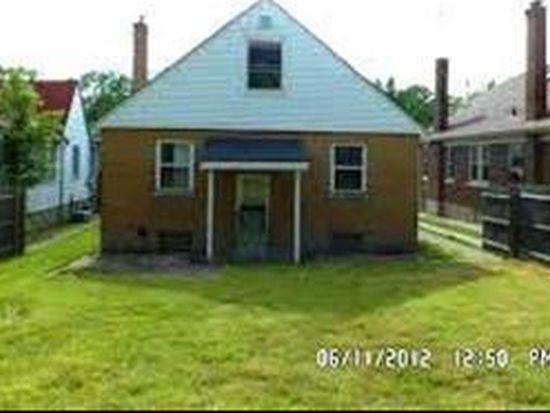 3212 Stanhope Ave, Cincinnati, OH 45211