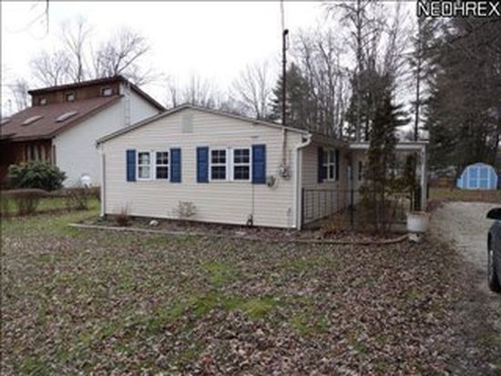 8663 1st Ave, Andover, OH 44003